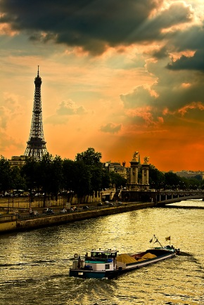 Rive Seine