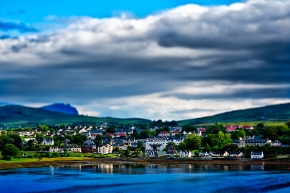 Portree_tilt_shift