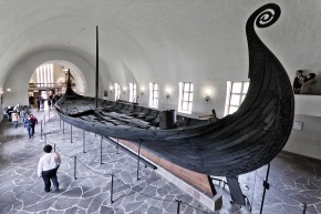 Viking_ship_Oslo_1