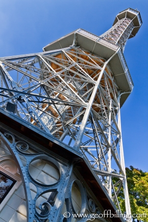 Petřín_Lookout_Tower_1