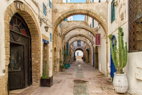 Essaouira_Arches
