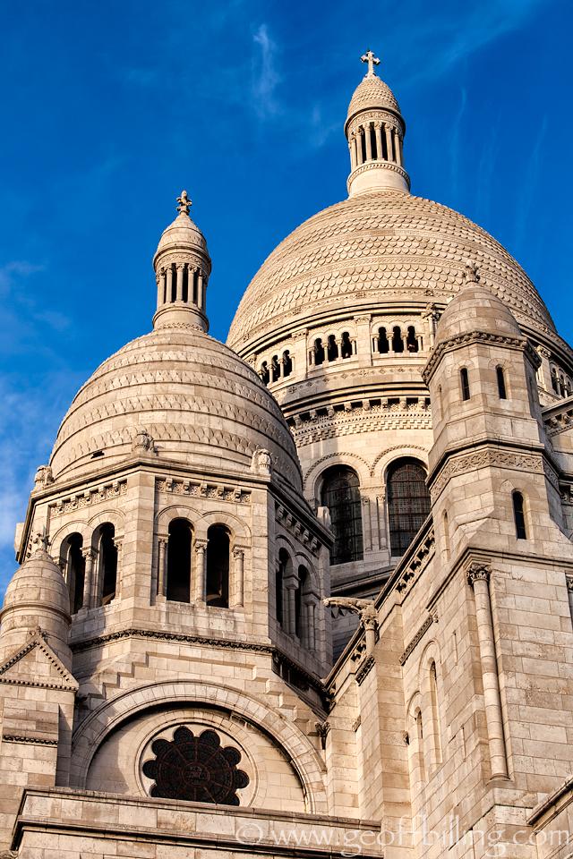 Sacré-Cœur Basilica